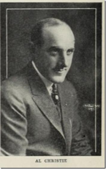 Al Christie MPN 1912