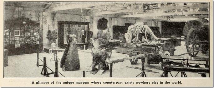 Crocker Movie Museum Picture Play 1929
