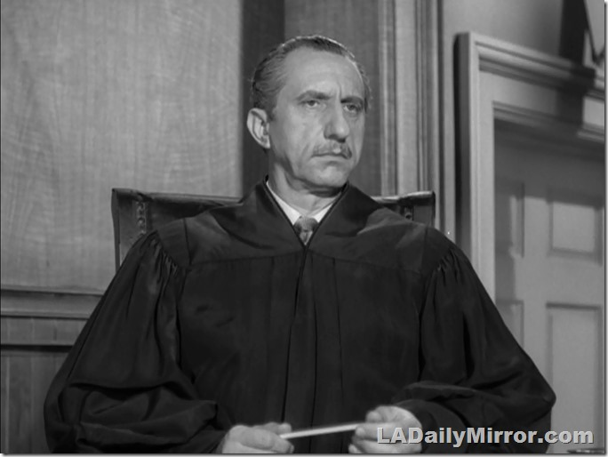 Oct. 6, 2021, Mystery Judge