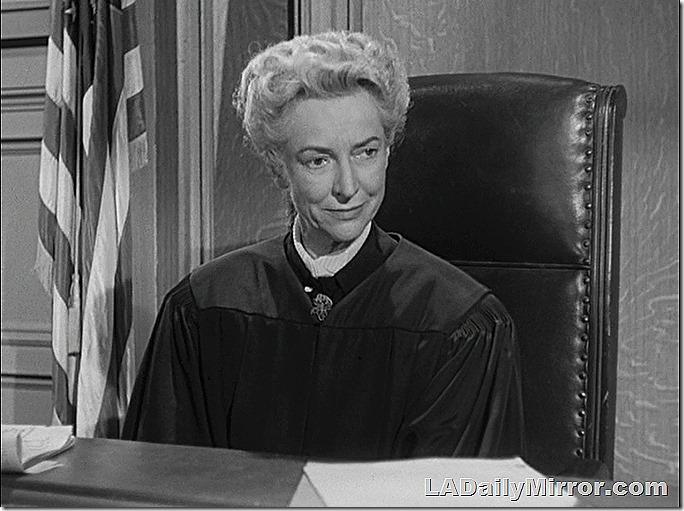 Oct. 8, 2021, Mystery Judge